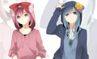 Happy Tree Friends Fan Art: Anime!!