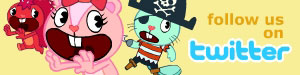 Happy Tree Friends - Halloween Horror