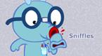 Sniffles